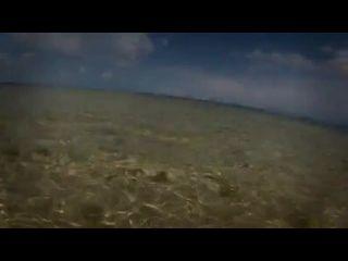 loira mais gostosa do mundo toda nua em praia deserta brasileira