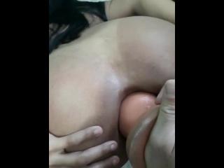 big bundas anal com cafajeste arrombando brioco da morena