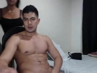 putinhas amadoras na webcam chupando rola dura do boy