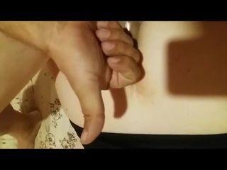 vídeo de mulher perdendo a virgindade do cu em sexo anal de quatro