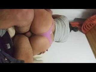 colegiais transando no video de sexo amador que vazou na web