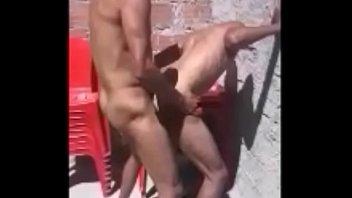 videos de gays brasileiros nus transando em cima da laje