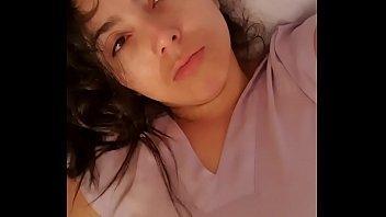 videos sexuais morena novinha acordando mostrando a buceta e o cu