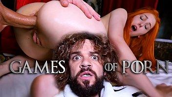 game of thrones xxx ruiva na bela foda dando rabo sem camisinha