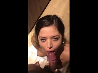 fudendo cunhada fazendo a safada mamar forte na piroca dotada