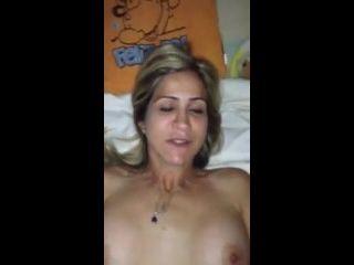 videos s fodendo a loira madura fazendo ela gemer de perna aberta no sexo